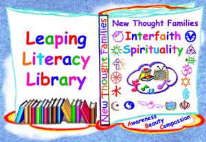 New Thought Families Leaping Literacy Branch